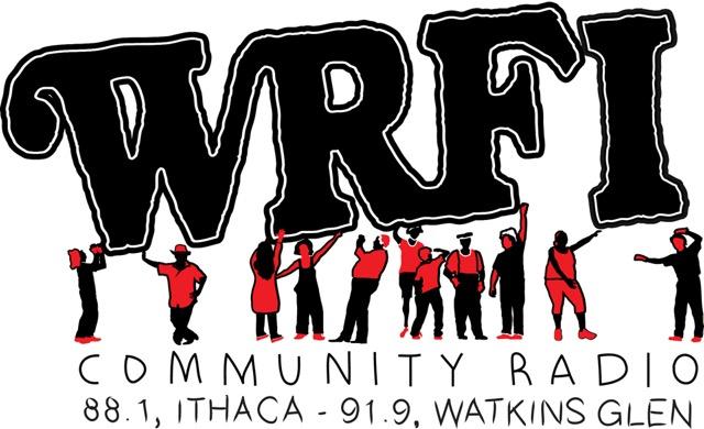WRFI logo