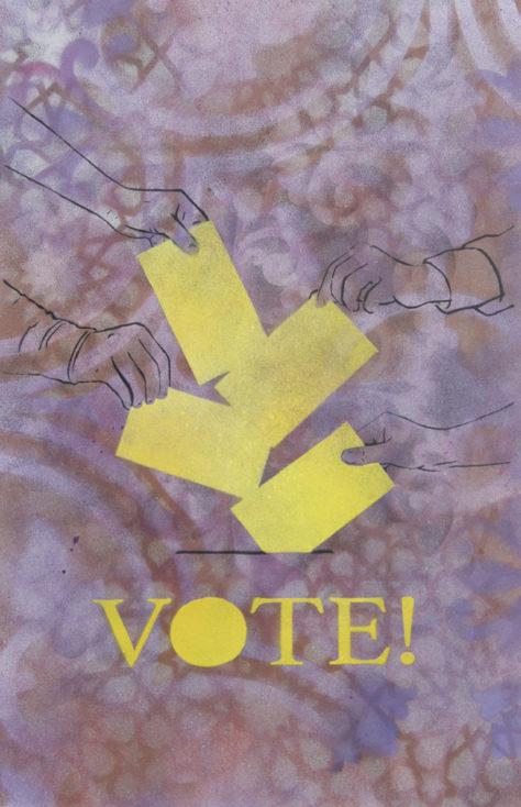 05- VOTE