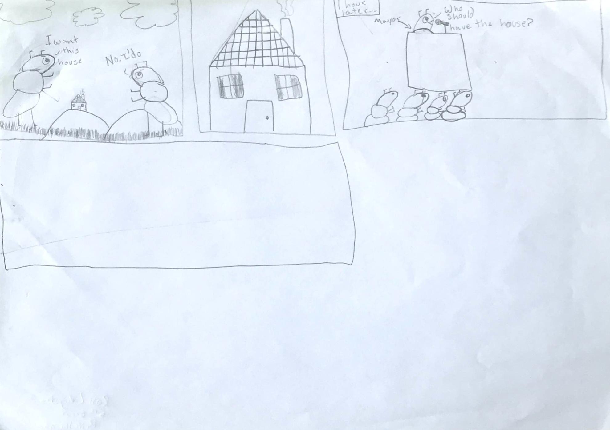 Rossi Livingston - Age 10