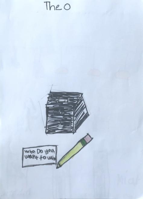 Theo Castelman - Age 8 design 2