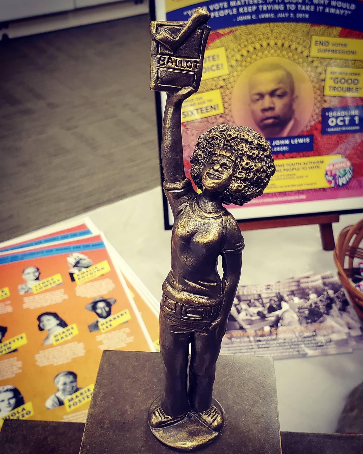 trophy close-up 2